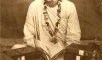 Bhaktiprajnana Keshava Maharaja