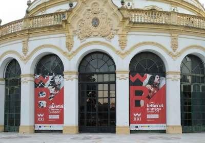 El pasado día 4 de octubre acabó la Bienal 2020