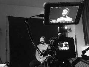 Filmavimo paslaugos Ricky Rubio