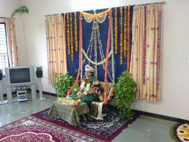 Marathi Baba