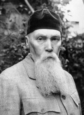 Мошенник и лжец Николай Рерих