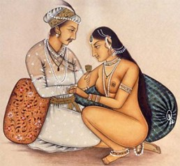 Главная религия секса