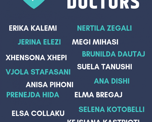 Future Doctors 2019