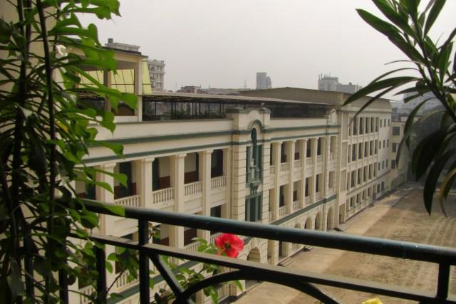 Xaviers Kolkata