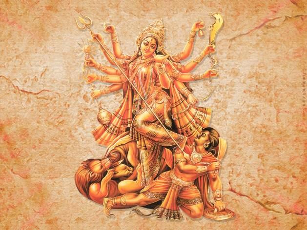 Special on Durga Pooja