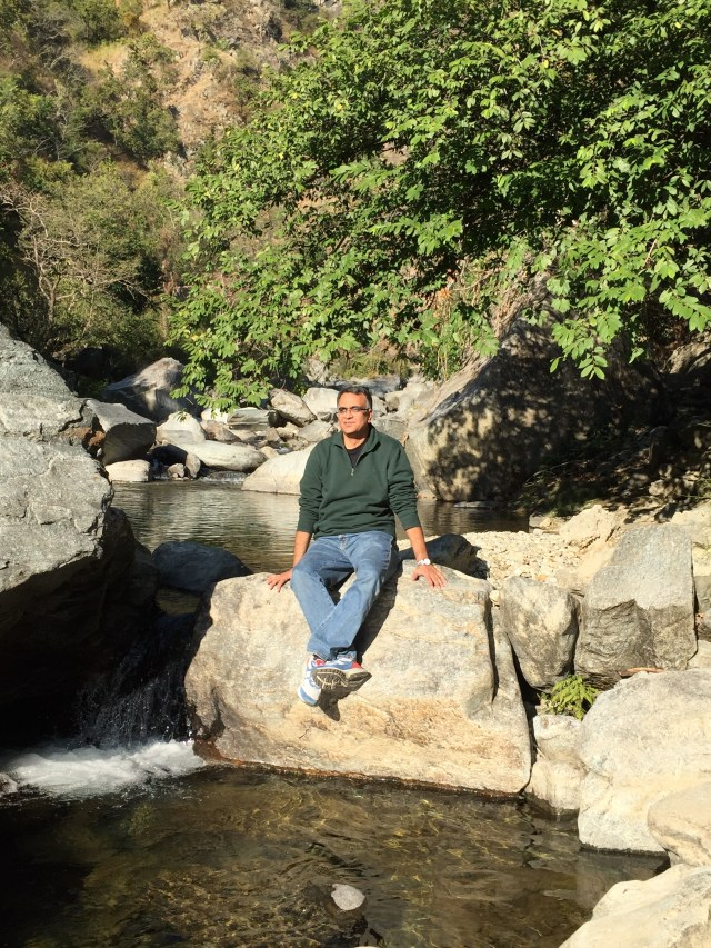 Soulitude in Himalayas