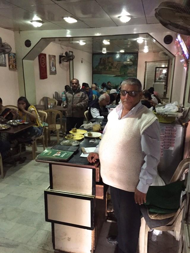 Marwari Agrawal Restaurant