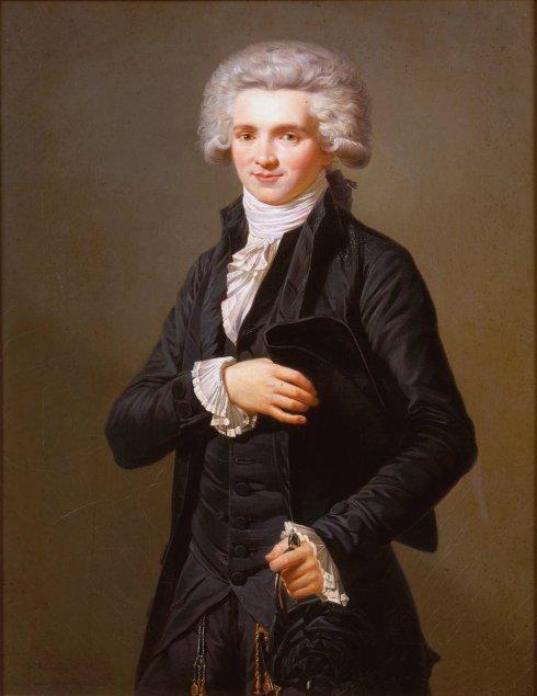 Labille-Guiard_Robespierre