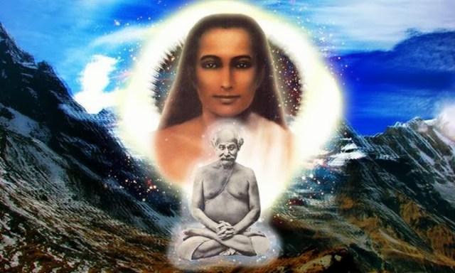 Mahaavatar Babaji