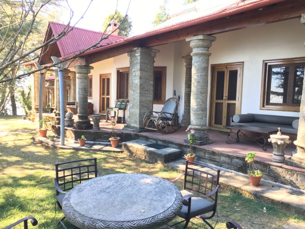 The Daler Village homestay