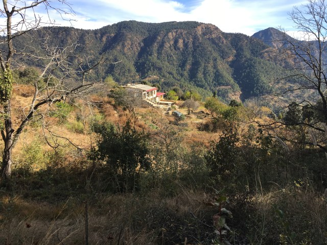 Beautiful places in Dunagiri