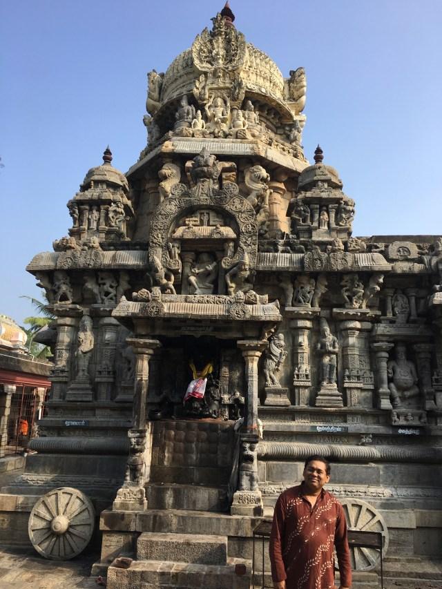 Arulmigu Amirthakateshwarar Thirukkoil