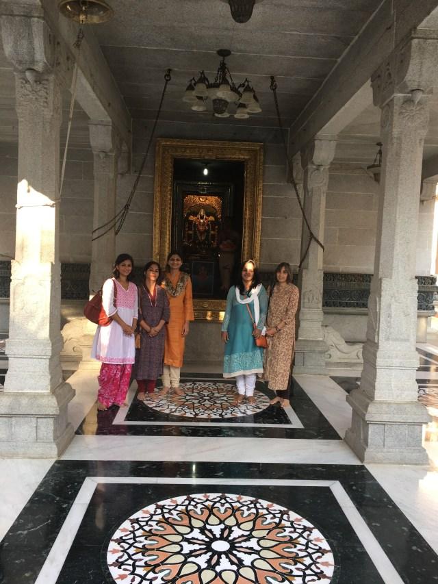 Sun Temple at Domlur