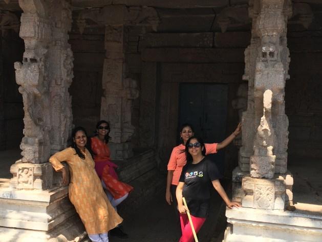 Temples in Shivaganga