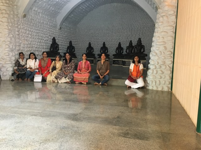 Maharshi Amara Spritual Centre