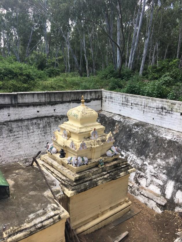 Temples in Shivanasamudra