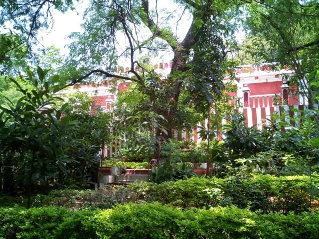 Kaadu Malleshwaram Temple