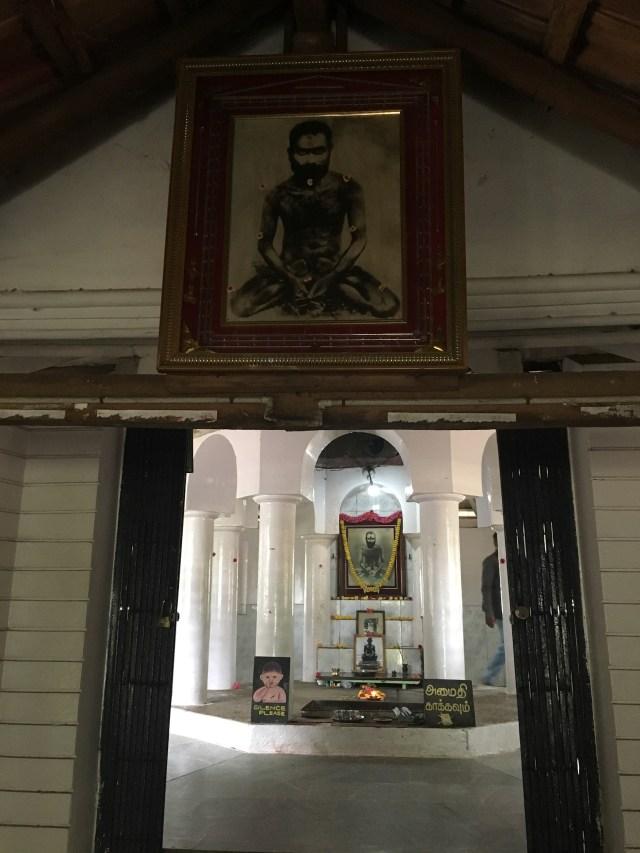 Ramanujar Sannidhi