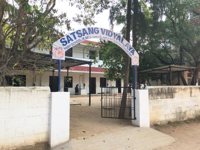 Satsang Vidyalaya
