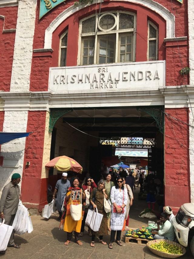 Krishna Rajandra Market