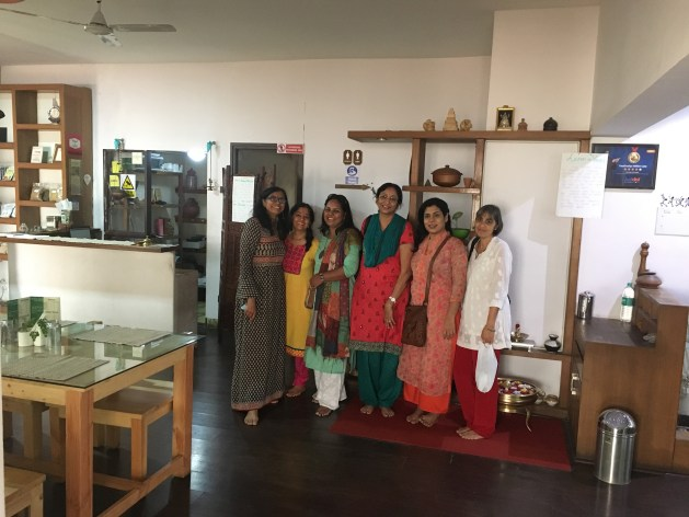 Vaathsalya's Millet Cafe