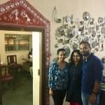 Graama Bhojanam – Fresh, Healthy, Tasty Millet restaurant at Jaynagar
