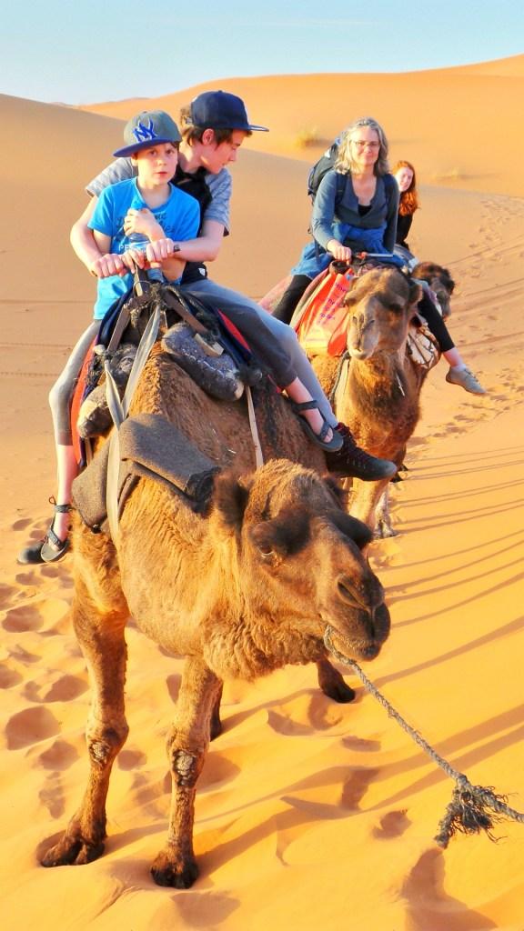 Marokko, Erg chebbi, Merzouga, avontuur, snp natuurreizen