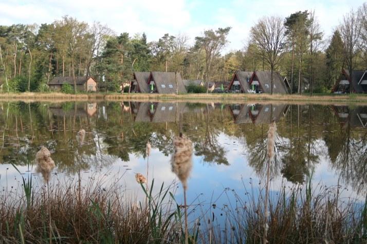 Vosseven, Limburg, Stramproy. Belvilla
