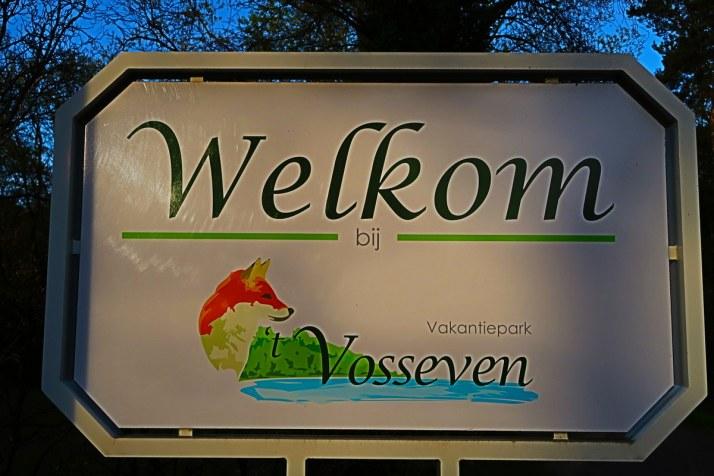 Vosseven, Limburg, Belvilla, Stramproy