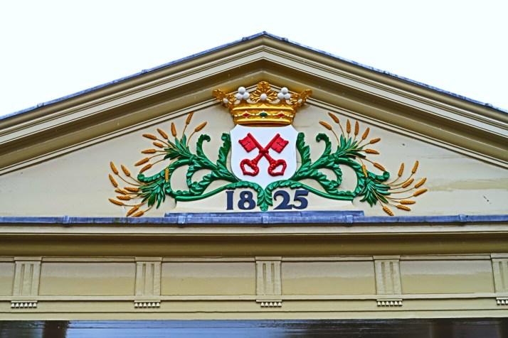Korenbrug Leiden, vakantaseren