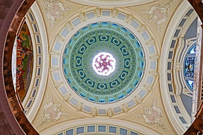 city hall, Belfast, Vakantaseren