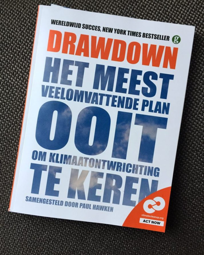 vakantaseren, Drawdown