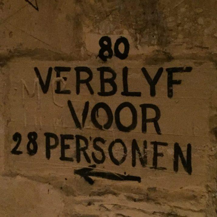 75 jaar bevrijding Zuid-Limburg, Zuid-Limburg, Valkenburg, liberty tour, gemeentegrotten