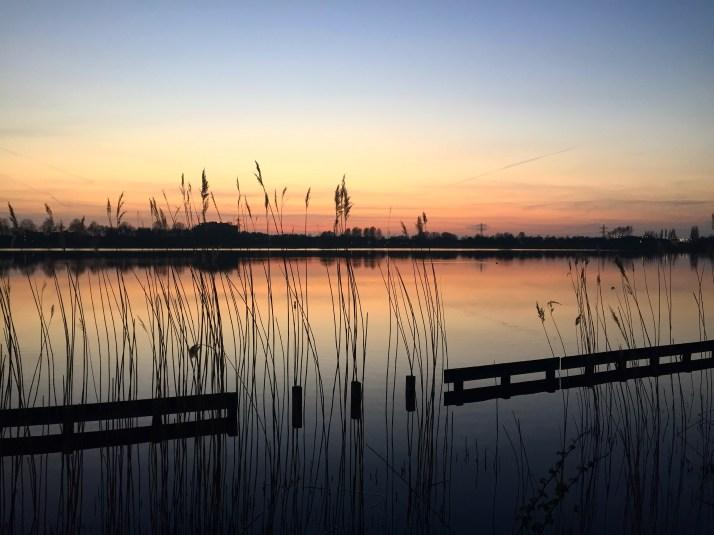 klinkenbergerplas, zuid-holland, wandelen, mooiste foto's