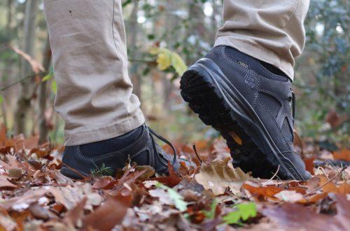 Hanwag wandelschoenen