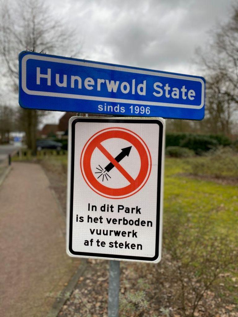 Hunerword State, Landal GreenParks