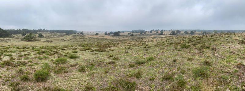 panorama, posbank