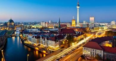 De officiële lancering van Berlijnverzicht.nl