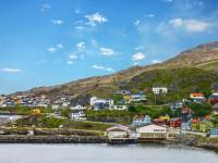 Cruise langs Noorwegen en Spitsbergen
