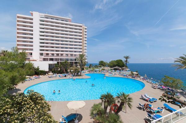 Hotel Sol Calas de Mallorca