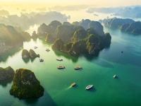 Individuele Rondreis langs de highlights van Vietnam