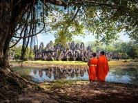 Rondreis door Vietnam & Cambodja