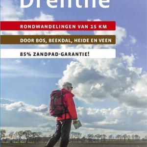Wandelgids Dwalen door Drenthe | Gegarandeerd Onregelmatig