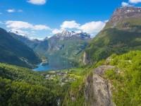 Rondreis door Noorwegen, Puur Natuur