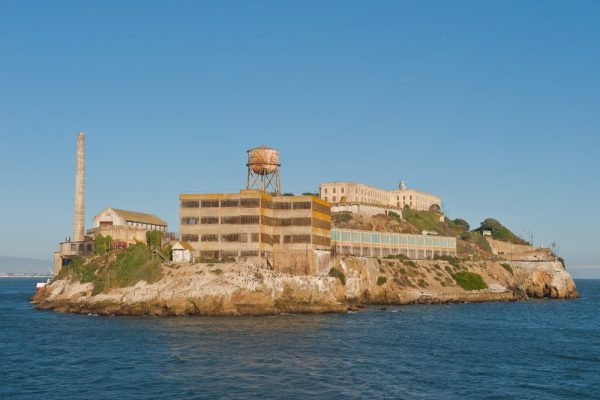 Alcatraz Island Cruise en Tour