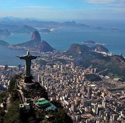 Familiereis Argentini? en Brazili?