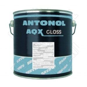 1 ltr Antonol AQX Gloss kleur