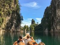 Single Reis langs de Zuidelijke parels van Thailand
