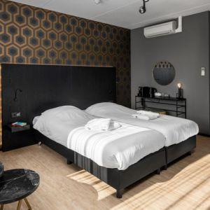 Overnachting + ontbijt bij Roompot-hotel Bad Arcen (2p.)