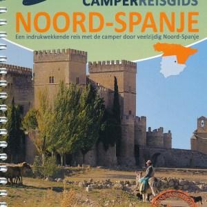 Campergids Camperreisgids Noord-Spanje | Camperreisgids.nl